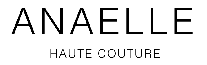 Anaelle Haute Couture – מעצבת שמלות כלה וערב